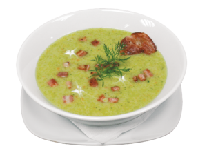 broccoli soup for extra folate when trying to get pregnant